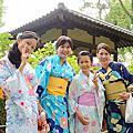 [遊]2017.京阪和服&紫陽花