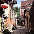 2012.02.13 一個人去旅行●新竹北埔老街
