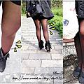 16 Bast芭絲媞塑身美腿襪