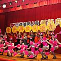 2011十強十傑頒獎典禮 火辣兔女郎