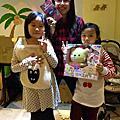 堡貝王聖誕party