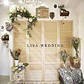 LISA古典美學光景攝影棚