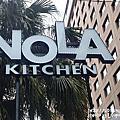 2014/10/04 Nola Kitchen 紐澳良小廚