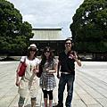 東京 DAY 2  明治神宮