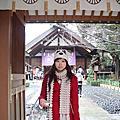 2010 東京‧輕井澤過新年