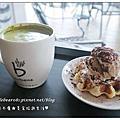 Caffe Bene*台中公益店