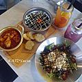 (試吃)KATZ 卡司複合式餐廳*台中西區
