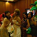 20090926吉星高照婚宴趴踢
