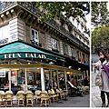 Honeymoon in France -Paris Part 2 ♥ Oct. 2010
