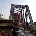 騎鐵馬看高鐵by T82