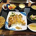 1061015七味和食日式料理(基隆信四路)
