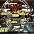 1061110 Checkers(臺北凱撒大飯店)