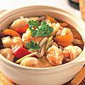石斑魚料理
