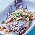 潮鯛(吳郭魚)料理