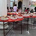 20141009  弘智學烹飪