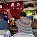 20151025(日)  上班前去中興林場,晚上活佛吃好料