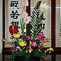 20151213  4樓的花