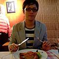 2007/11/10竹北蘭庭吃大餐