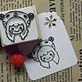 5.19市集handmade stamp