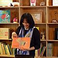 黃又青老師~與孩子共享英語故事