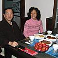 2008三個人台北過年