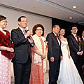 2015新春小皮女兒的婚禮與婚宴