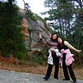 2009清晨登金門太武山