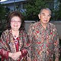 2009雅加達探親祝壽行