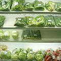 新埔鎮農會生鮮超市(農民市場)蔬菜