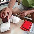 茶名雪梨種港口,復古包裝討人喜——滿州鄉港口村獨一無二的「正宗港口茶」