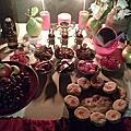 「月光餅」的可祭、可食與可賞!——特別推薦〈於晴小農作,〉的全手工「月光餅」