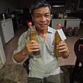 我們只用真材實料「泡製」醋——〈於晴小農作,〉自產水果加穀盛糯米醋泡製的「水果醋」