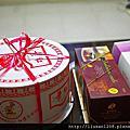 20120818 紅葉蛋糕 v.s. 香帥蛋糕