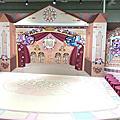 貝兒絲樂園台中浪漫法國主題館開幕茶會