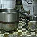 烘焙設備 攪拌機