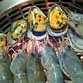 """大頭蝦吃到飽日式燒肉餐廳""""King kong"""""""