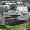 芬蘭圖書館
