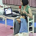 『用快樂灌溉童年』伴你成長親子課程:陪伴:親子關係的沃土