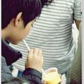 2011.03.16 三商行與芥子園小朋友同樂