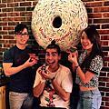 【美食】台北松菸.Voodoo doughnut巫毒甜甜圈