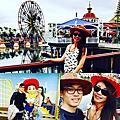 【美國】加州迪士尼樂園 Disney California Adventure Park