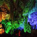 【中國】重慶.武隆 大自然的藝術寶藏 芙蓉洞
