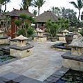 巴厘島/麗池卡登飯店