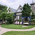 新竹青境花墅親子餐廳