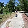 2013.08.27 冬山河腳踏車之旅
