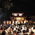 2009.07.12赤崁樓鳳凰女子音樂會