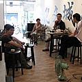 2010.05.07 南藝大老師學生到訪