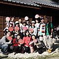 2010.12.25 Rolcoco扇步安平(商周刊活動)
