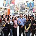 2010.12.14 遊走老台南(老房子巡禮)活動照片
