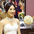 佳靜新娘結婚婚宴造型